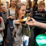 100 lat złotówki i lekcje muzealne w Muzeum Morskim