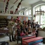 Koniec roku szkolnego 2011/2012