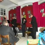 Koncert pieśni rosyjskich po kaszubsku